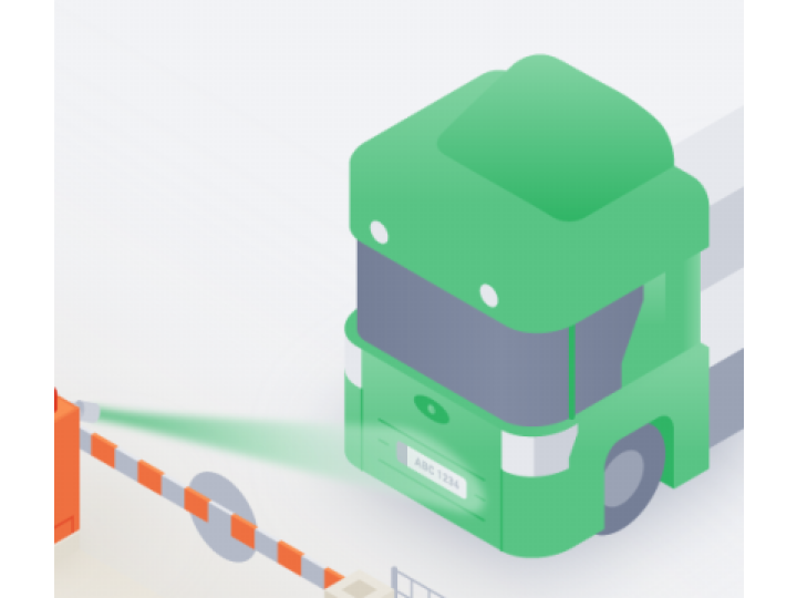 A demonstration of the Vehicles module functions will say more about the benefits of use