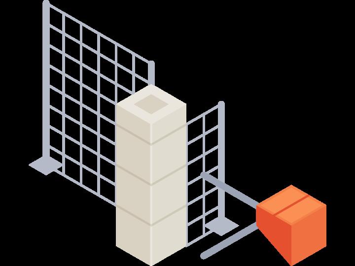 Ukázka funkcí modulu Přístupy řekne více o výhodách užití